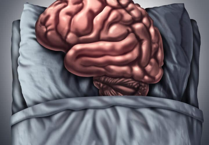 sleep-and-alzheimer's