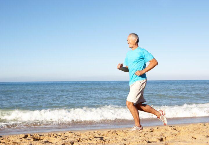 Exercise prevention dementia