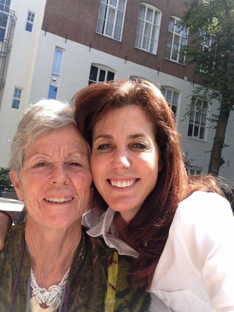 What I Wish I Knew Before My Mother's Alzheimer's Death