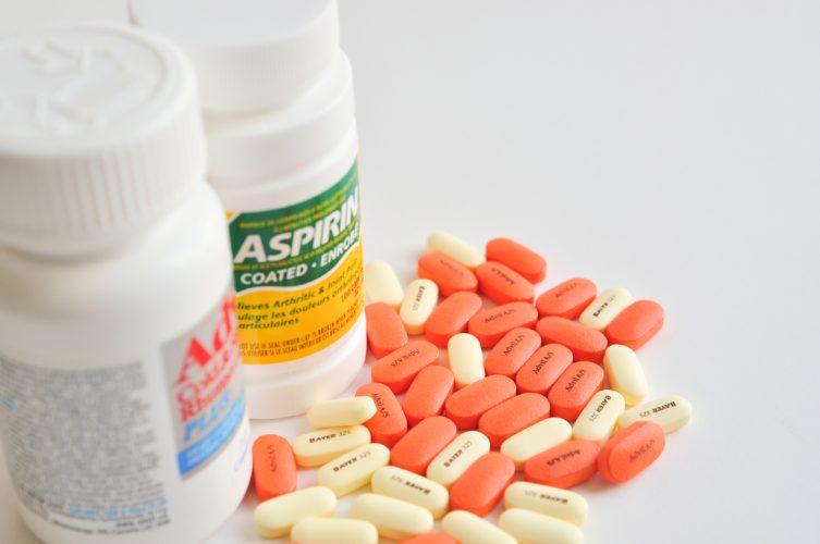 aspirin treat alzheimer's