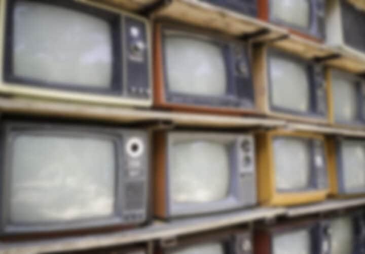 television-memory