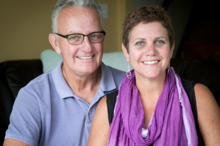 Alzheimer's caregiver