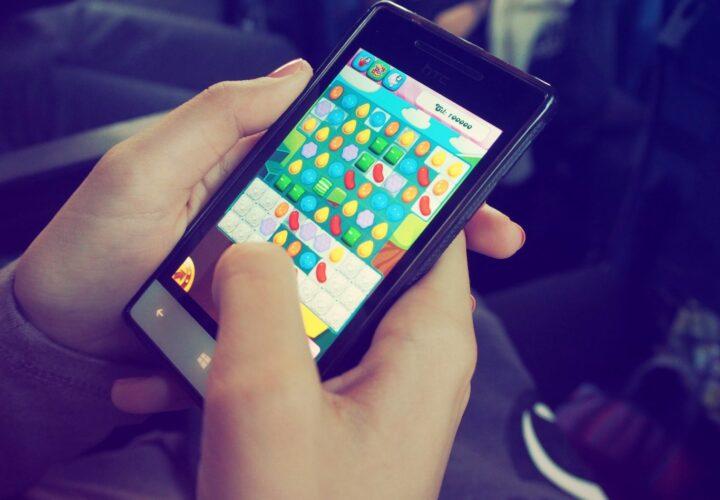 mobile games dementia