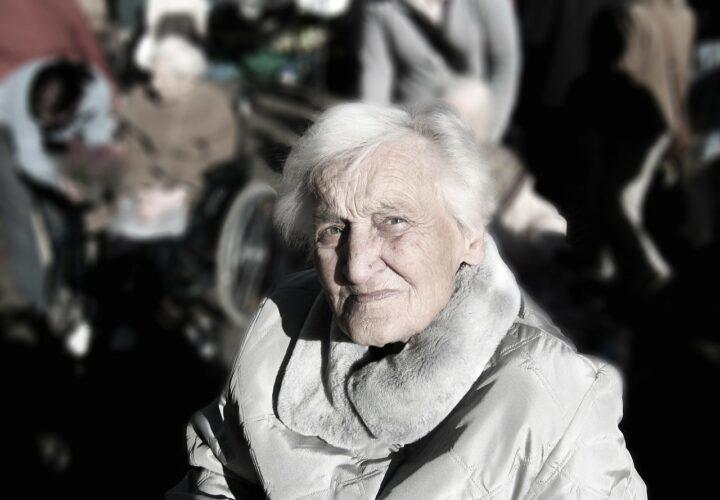 end stage Alzheimer's