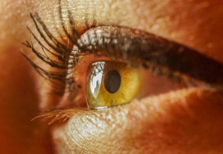 eye test alzheimer's