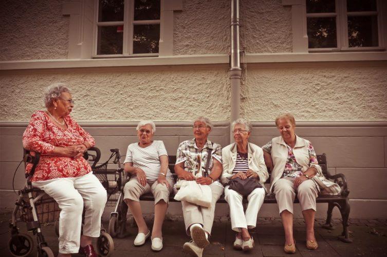 community aging