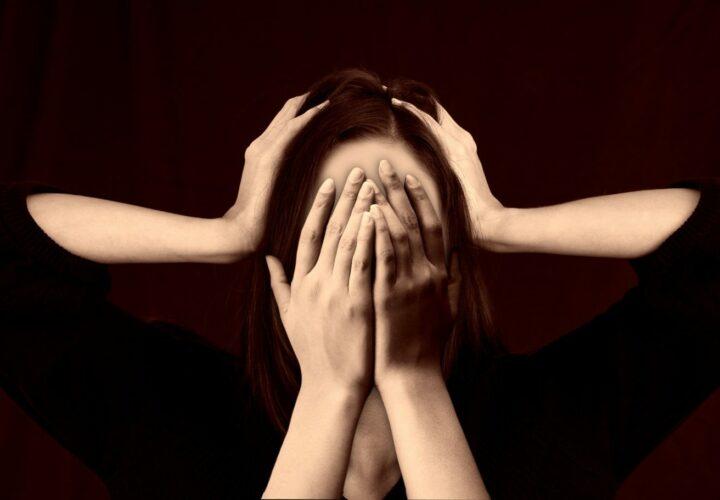 migraines Alzheimer's