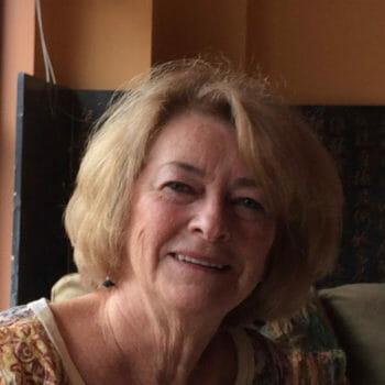 Geri Taylor