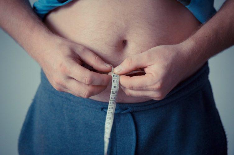 waist size dementia