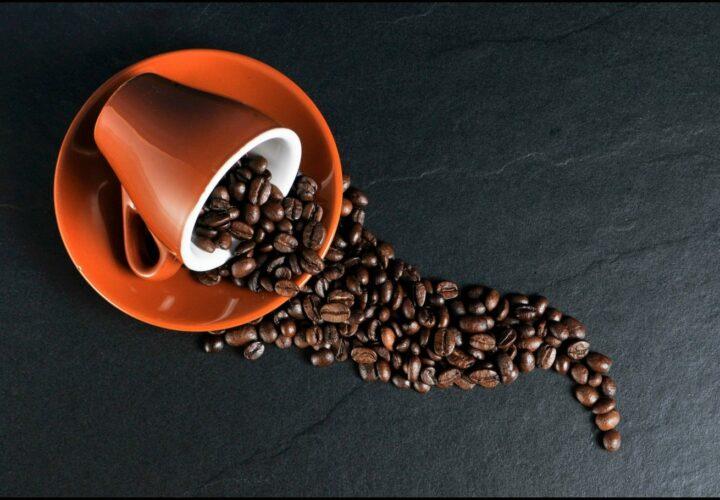 coffee Alzheimer's