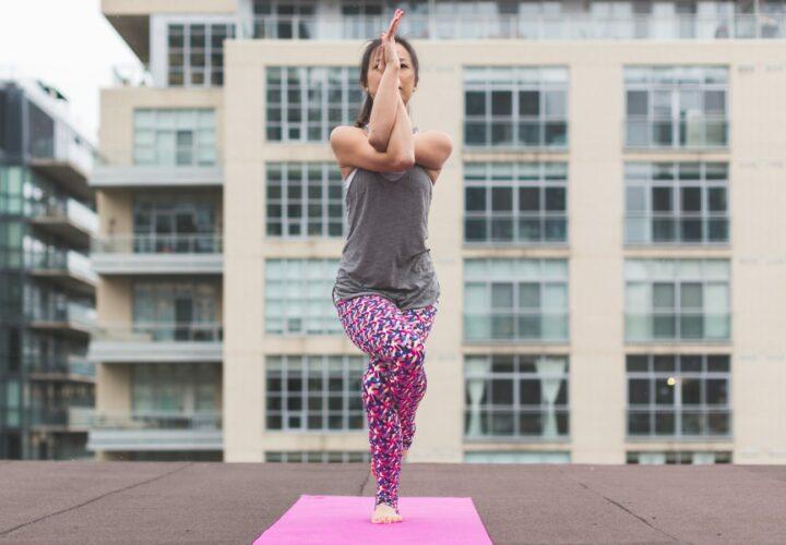 yoga alzheimer's