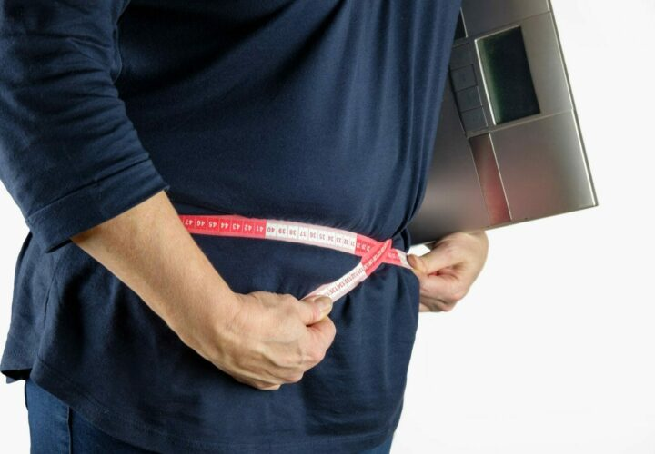 obesity Alzheimer's