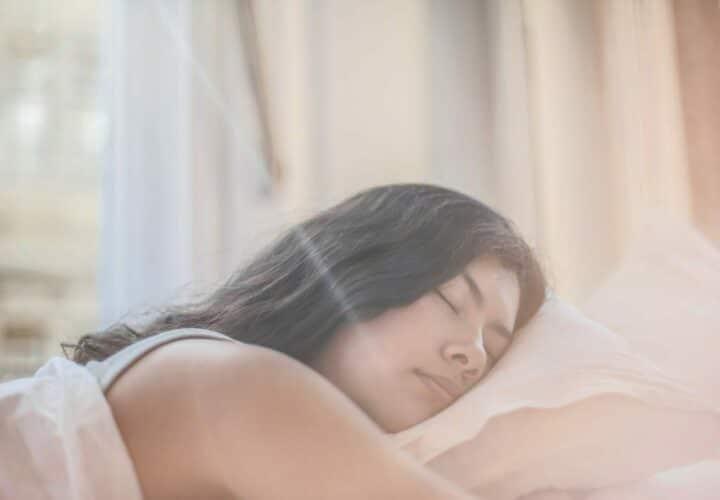 Alzheimer's sleep