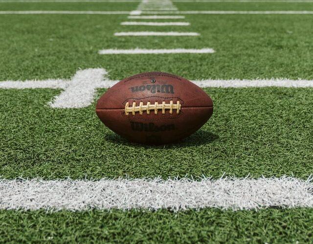 brain injury in football players