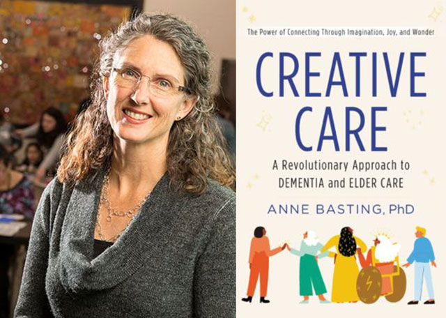 anne basting creative care dementia