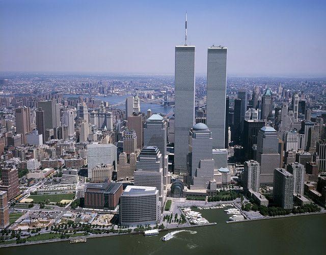 9/11 First Responders Increased Dementia Risk