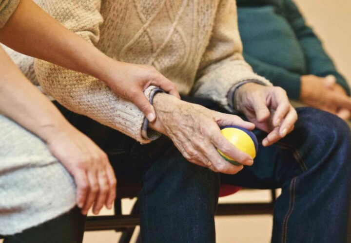 fall-related injuries and fall prevention for older adults with dementia in long-term care and nursing homes