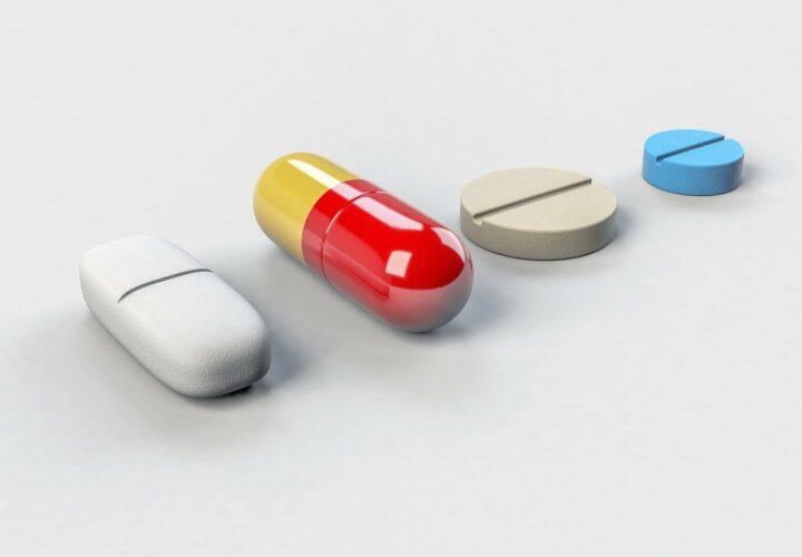 Side effects of Alzheimer's medication