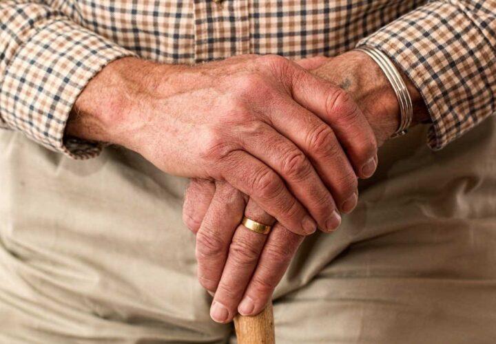 mild cognitive impairment aging