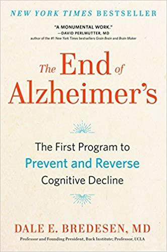 Alzheimer's book