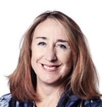 Jane Roskams