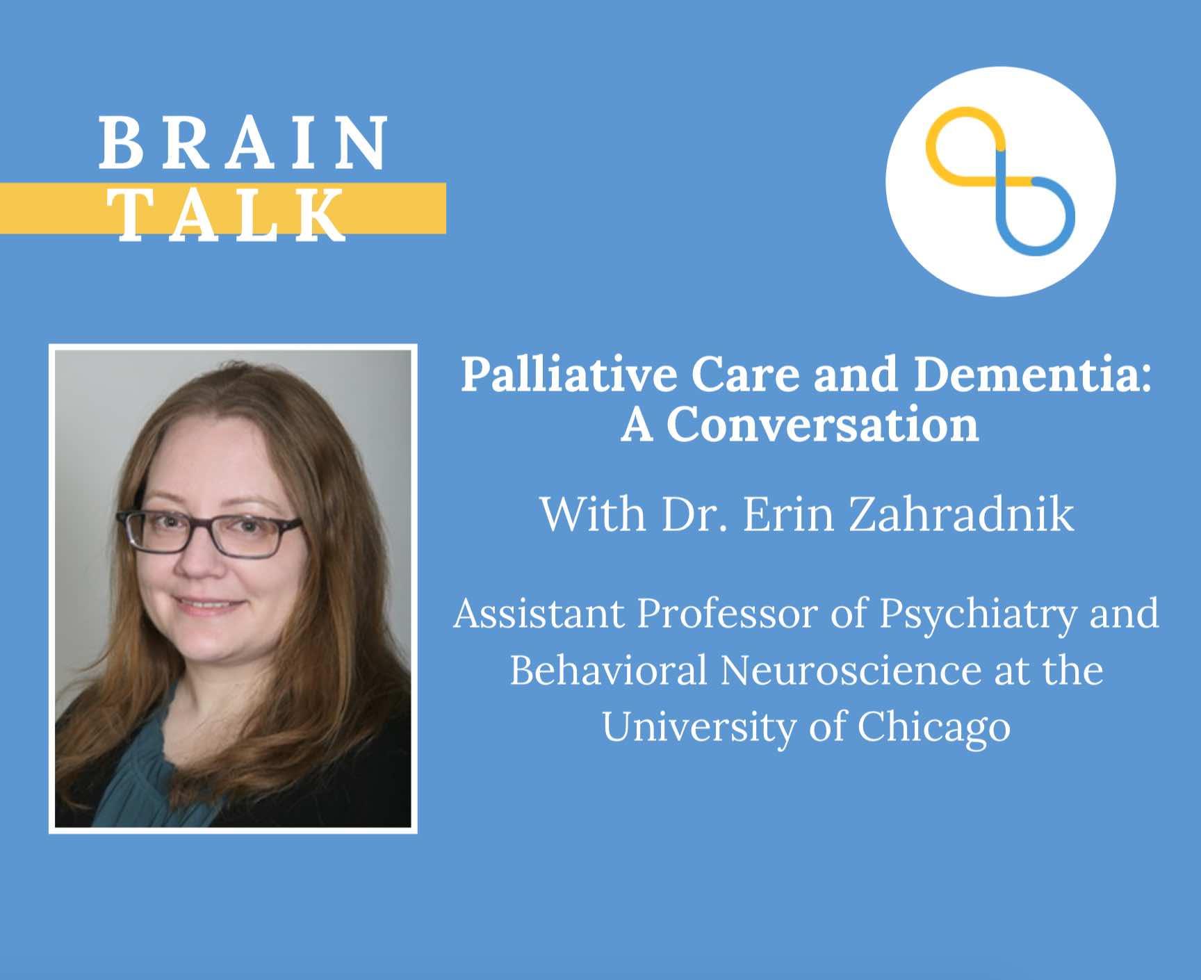 dementia palliative care