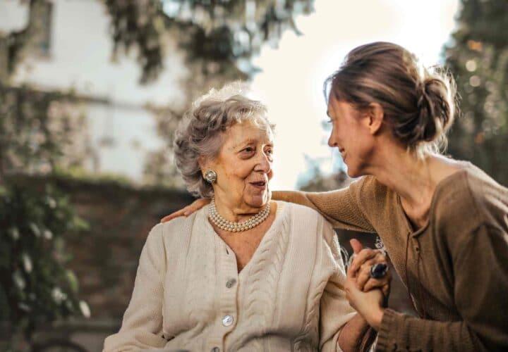 caregiving strategies