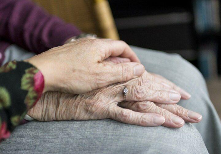 care plan dementia