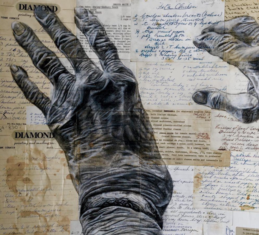 art and dementia