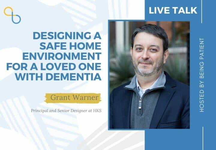dementia home design