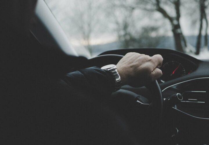 driving dementia
