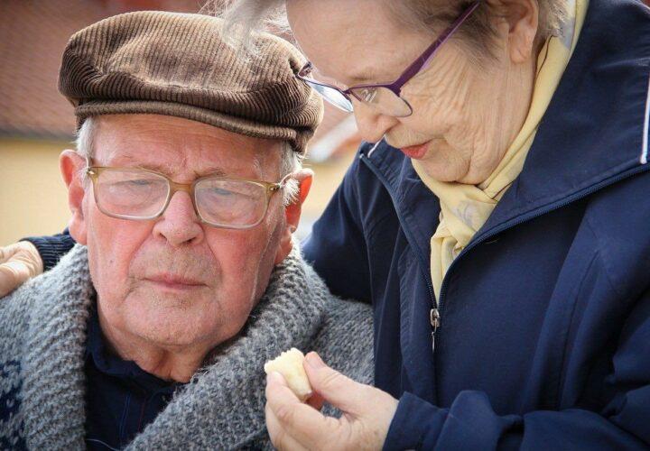 caregiver program alzheimer's
