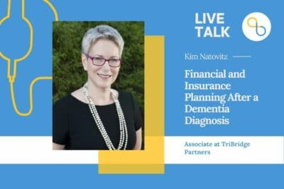 dementia financial planning