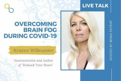 pandemic brain fog