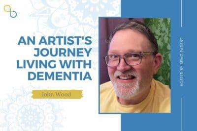 dementia art