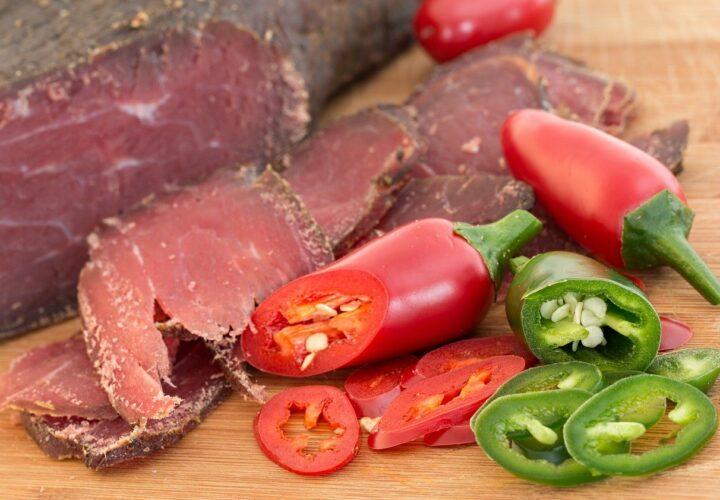 dementia processed meat