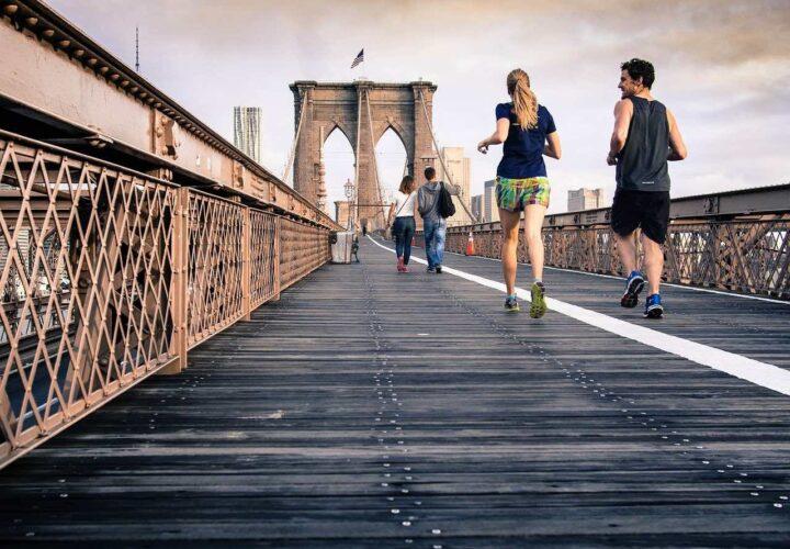 exercise brain health