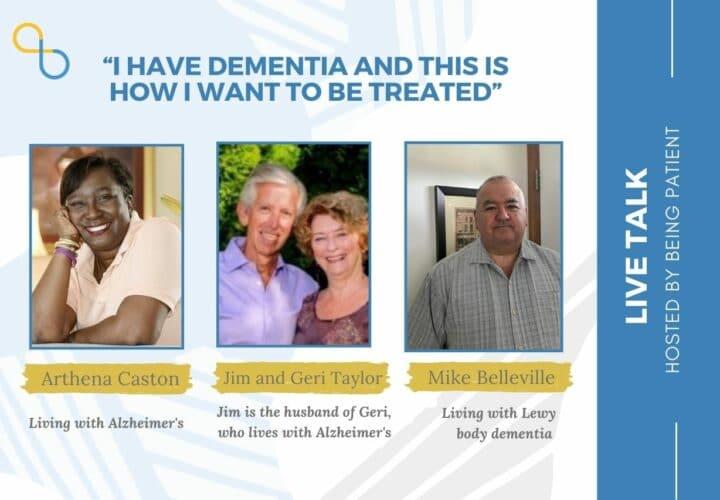 dementia stigmas