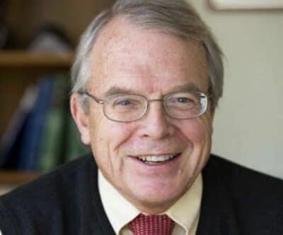 dementia risk factor, Dr. Eric B Larson on dementia and Alzheimer's risk factors
