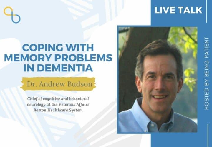 caregiving dementia, andrew budson