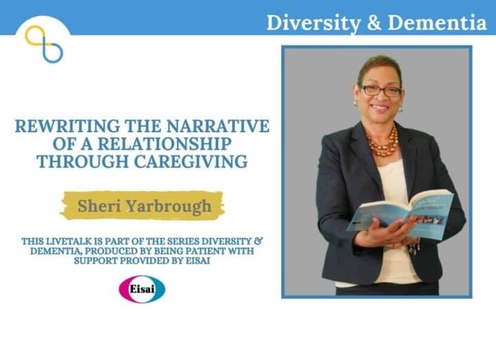 Sheri Yarbrough, caregiving, diversity