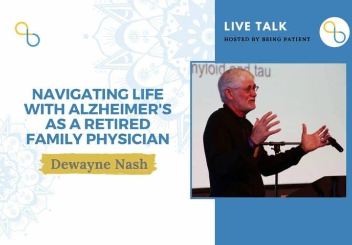 Dewayne Nash, retired family physician