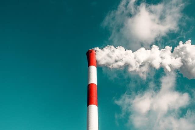 air pollution brain health, air quality, air pollutants