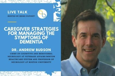 andrew budson, Six Steps to Managing Alzheimer's Disease and Dementia