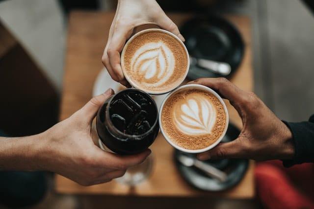 caffeine coffee dementia brain health