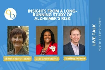 Alzheimer's risk research, WRAP, Wisconsin Registry for Alzheimer's Prevention, Therese Barry-Tanner, Sterling Johnson, Gina Green-Harris